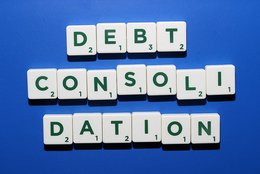 Get rid of your loans with debt consolidation firms