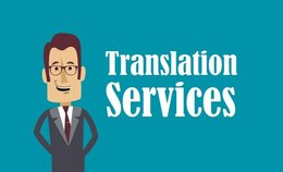 Things you need to know about translation services