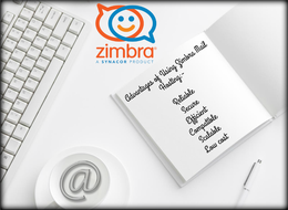 Importance of Email Hosting India for Businesses