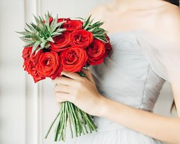 What To Consider While Picking Your Wedding Bouquet Sydney?