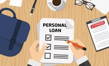 Get Personal Loan of upto 25 Lakh at Lowest Interest Rates