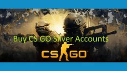 Buy CS GO Smurf Ranked Accounts to Play Rank Matches without Deranking