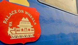 Royal Experience onboard the Palace on Wheels Rajasthan
