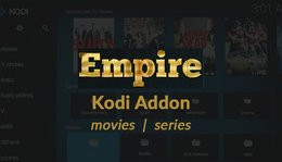 How to Install Empire Kodi Addon
