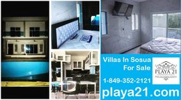 Looking for a condo or villa in Sosua Dominican Republic? Here is the best information for you