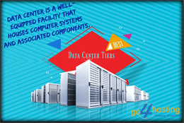 Are Go4hosting Data Centers the Best in the Industry?