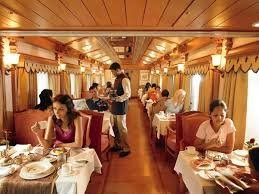 Maharajas Express Package Offers 50% Discount!