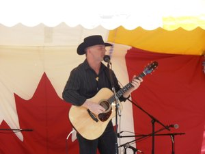 Gallery: Stompin' Tom Connors